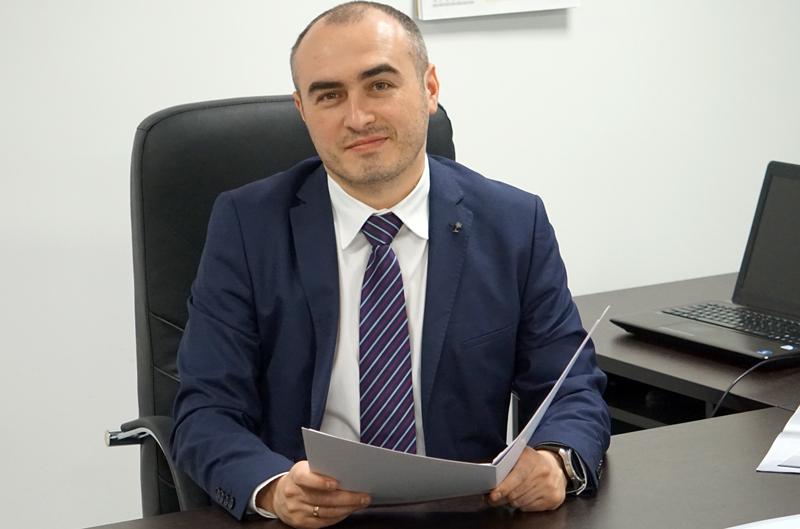Дмитрий Редлер, исполнительный директор ОФ «Возрождение», о приоритетных направлениях деятельности Фонда.