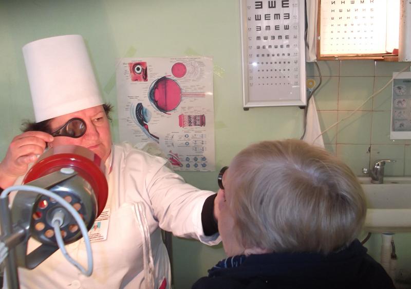 Обследование и лечение в Ферганском областном многопрофильном медицинском центре