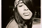 Aaliyah, photographed by Eddie OTCHERE
