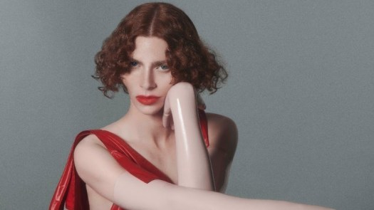 SOPHIE shares a huge double remix album straight to ...
