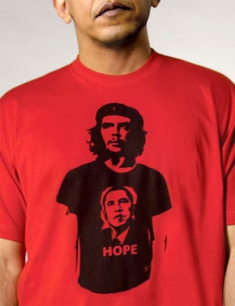 Image result for Che Guevara shirts