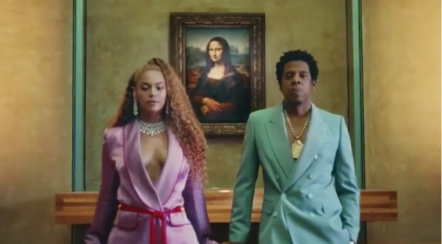 Beyonce Jay-Z Everything Is Love teaser