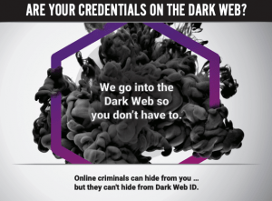 DaZZee Dark Web Scan