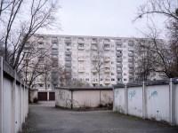 Neue Heimat #2: Graf-Recke-Straße