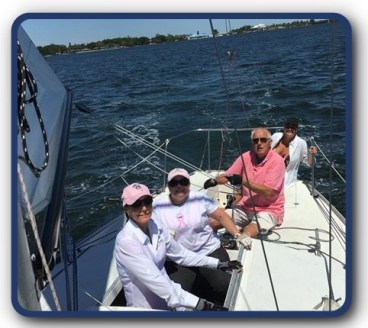 Ladies at the Helm 5