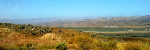 Border to La Paz #8