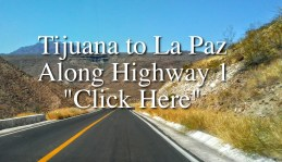 Tijuana to La Paz - Color Link