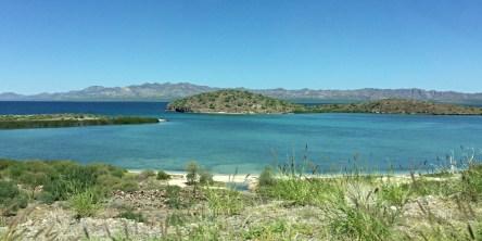Bahía Concepción