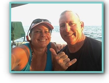 Dan & Jilly Pre-Departure
