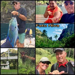 Fatu Hiva Adventures