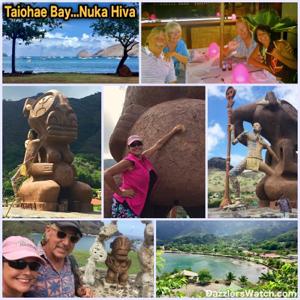 Taiohae Bay, Nuka Hiva
