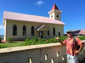 MAU Dan Church