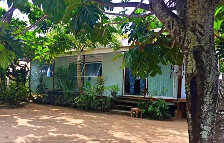 MAU House
