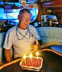 Dan's Birthday Pic