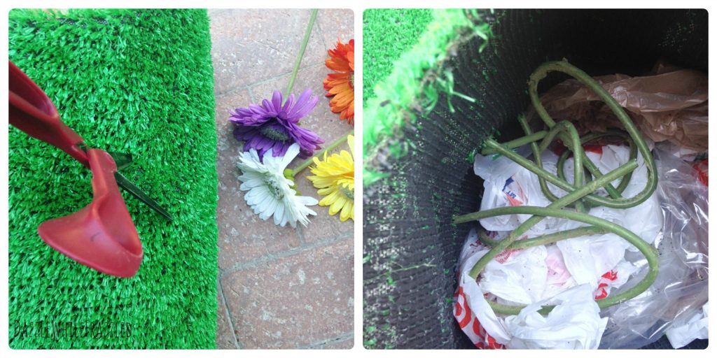 How To Make An Astro Turf Outdoor Pillow Nice Ideas