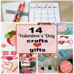 14 Lovely DIY Valentine's Day Crafts and Gifts