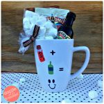 How to Make Fun Loaded Hot Chocolate Gift Mug