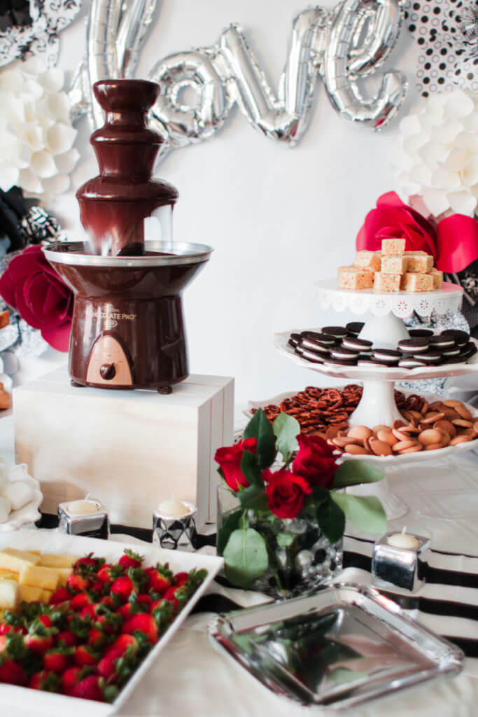 Chocolate Fountain Ideas: 5 Delicious Ways Guide |Chocolate Fountain Ideas