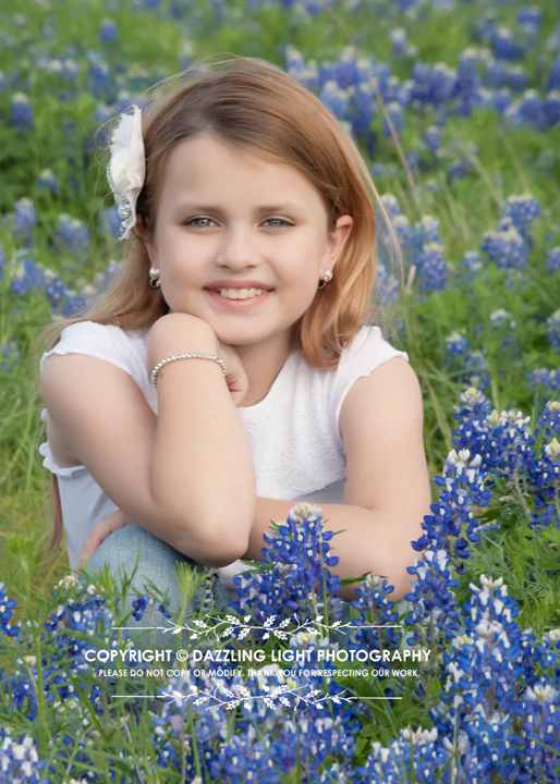 Brushy Creek Lake Park, portraits by Dazzling Light Photography