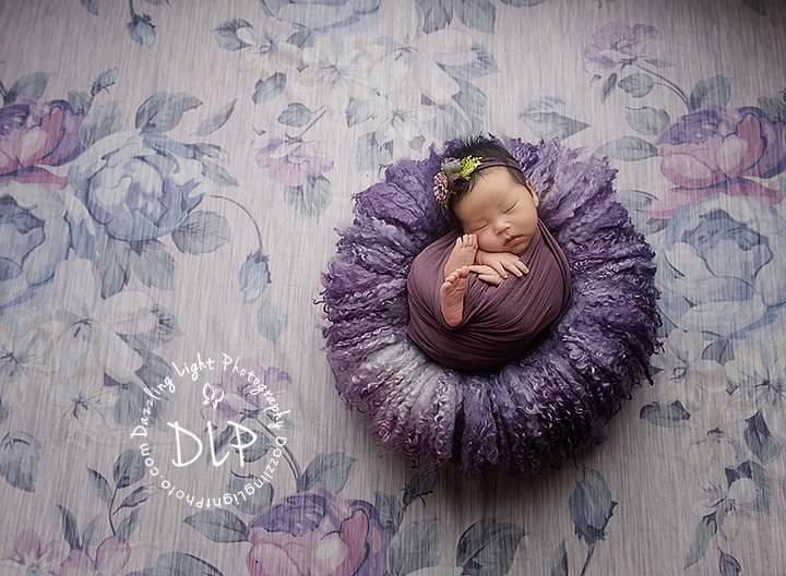 Newborn Baby Photography Round Rock Dazzling Light Photography