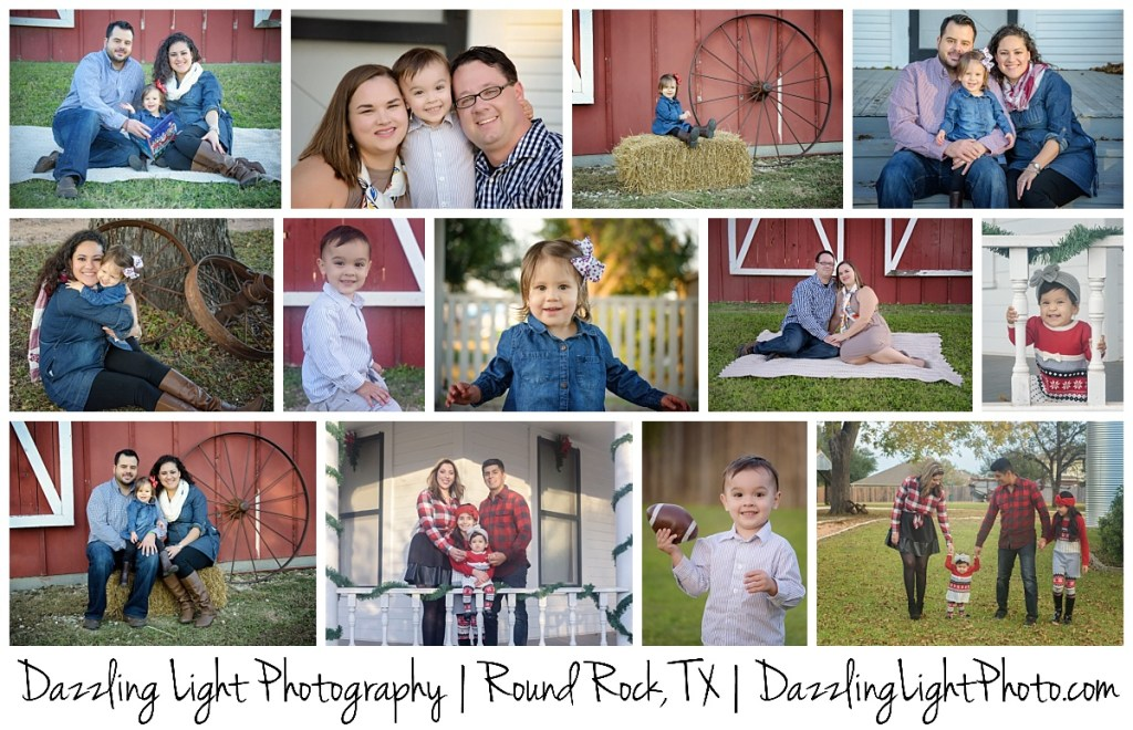 Heritage Park Pflugerville by Dazzling Light Photography