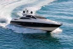 Sunseeker Predator 72 Glorious Luxury Yach for Charter