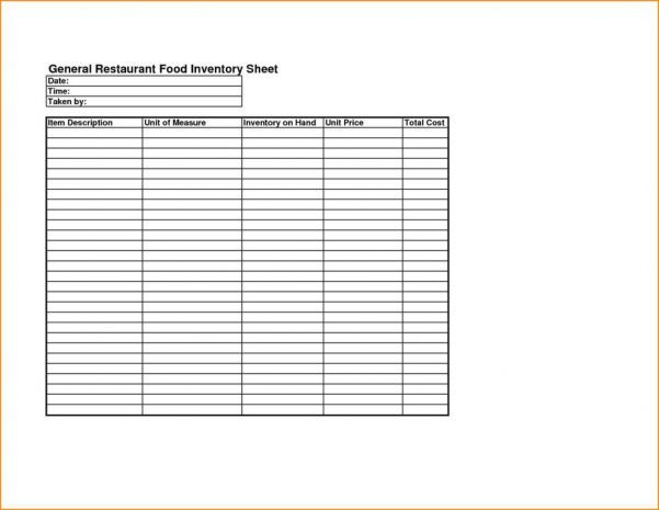 2017 Blank Calendar Template Excel