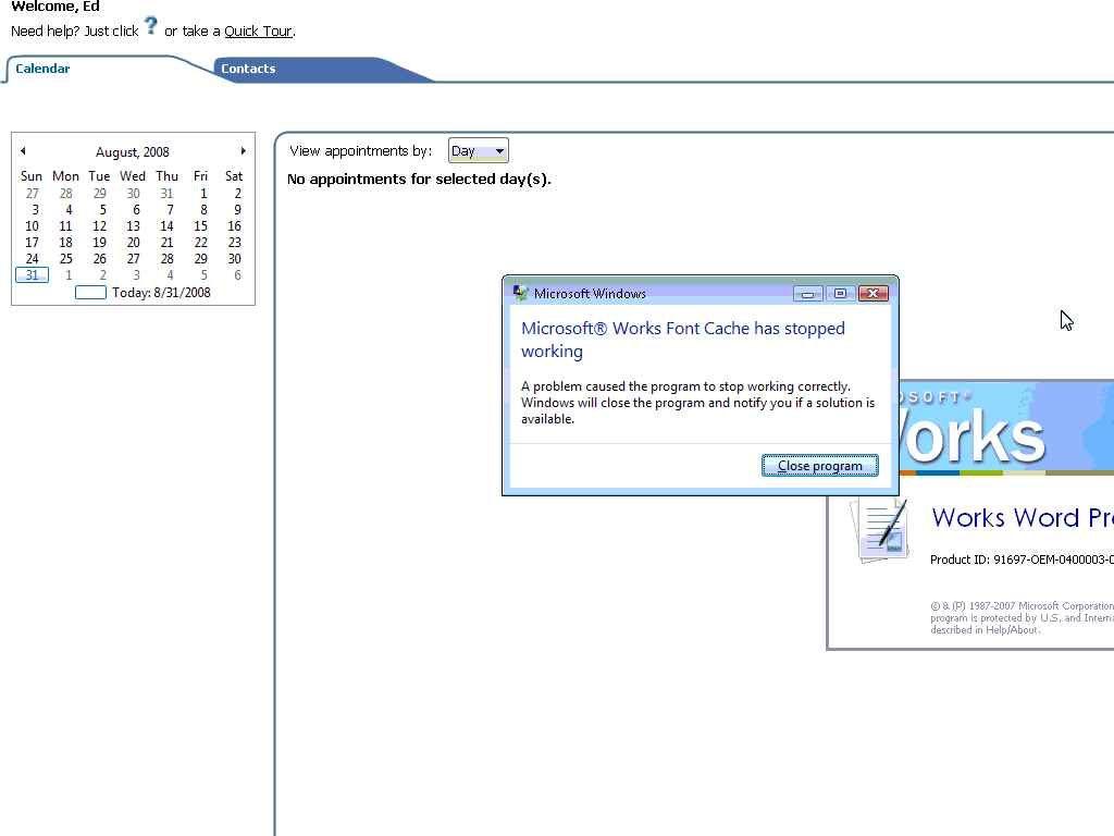 Microsoft Word Borders