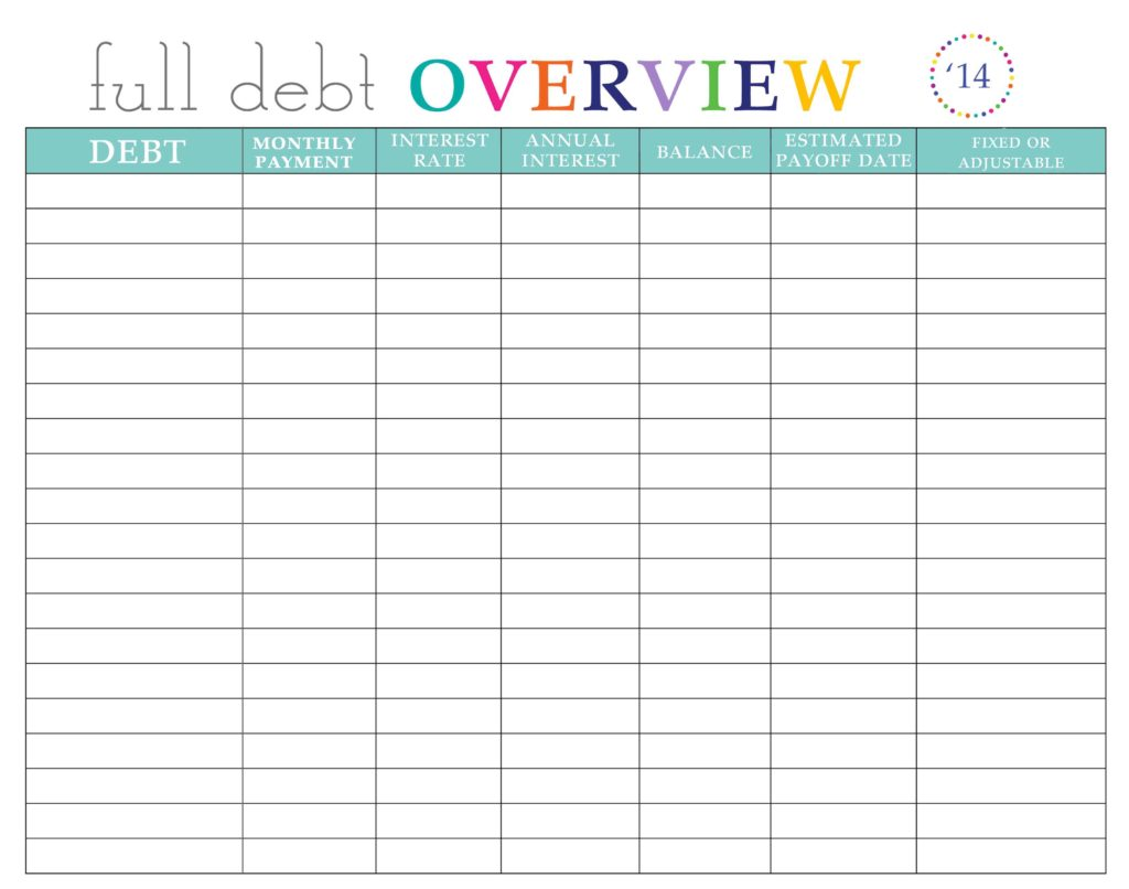 Printable Spreadsheet Template Spreadsheet Templates For