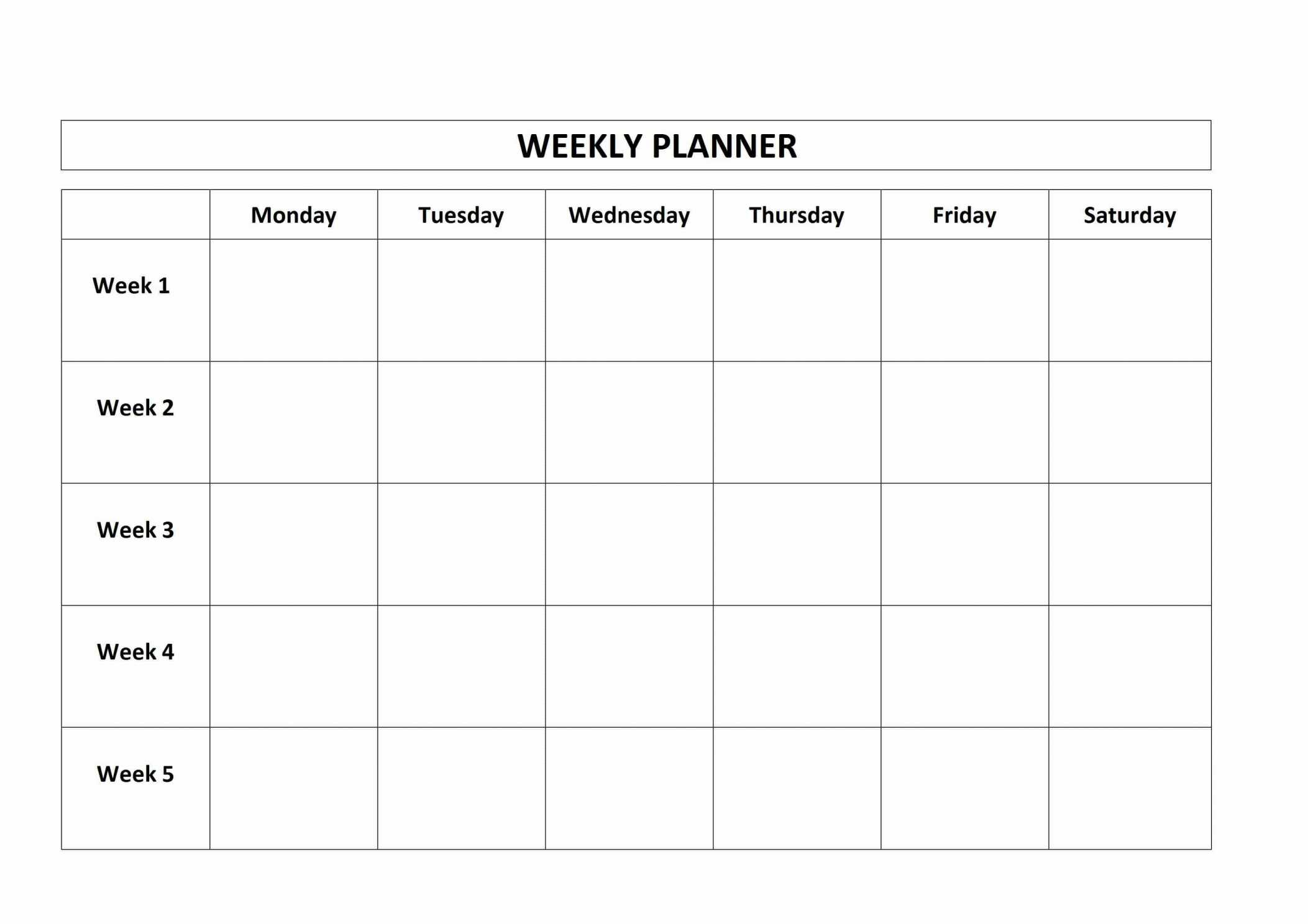 Best Blank Worksheet Templates