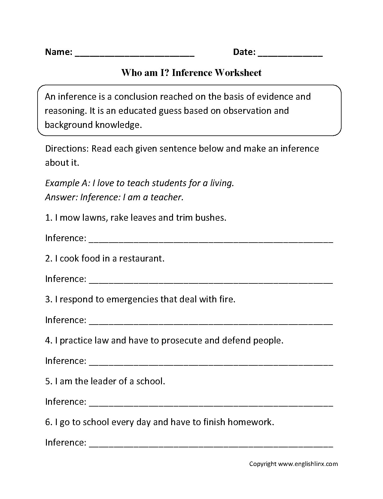 Fourth Grade Accounting Everyday Worksheets Picturesque