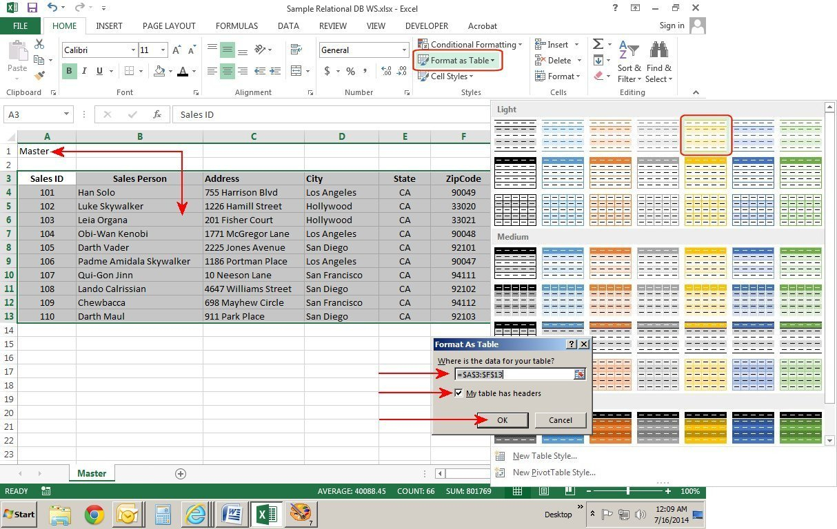Client Database Excel Spreadsheet Db Excel