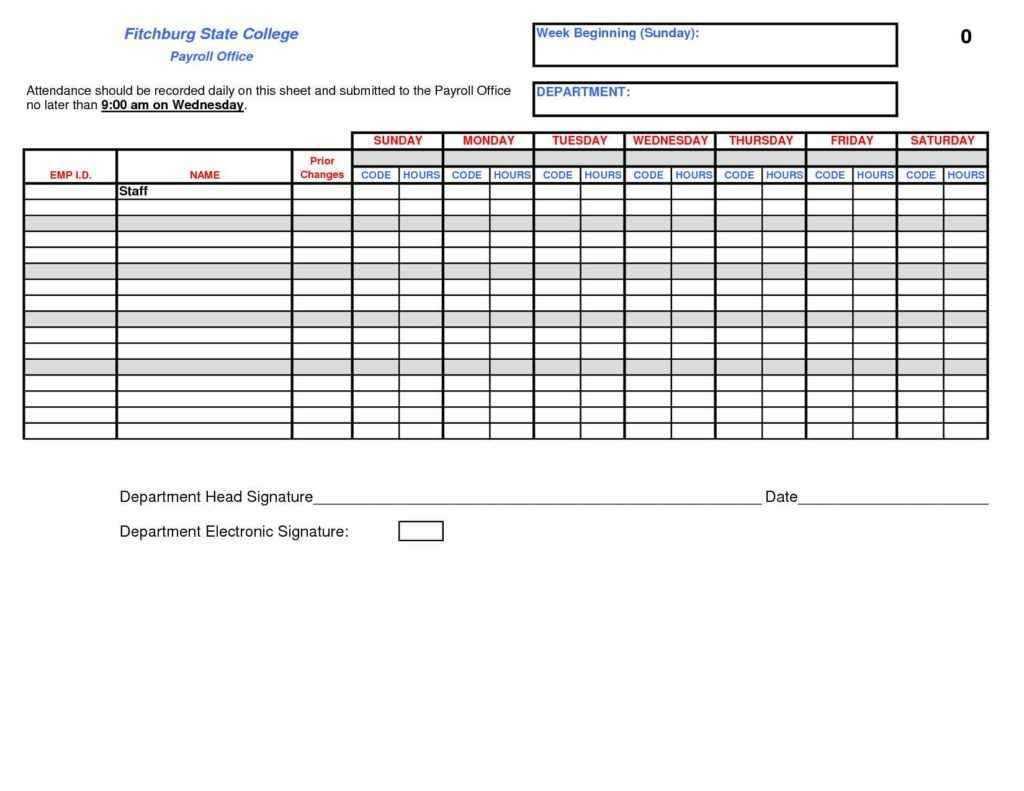 Payroll Spreadsheet Excel Spreadsheet Template Payroll