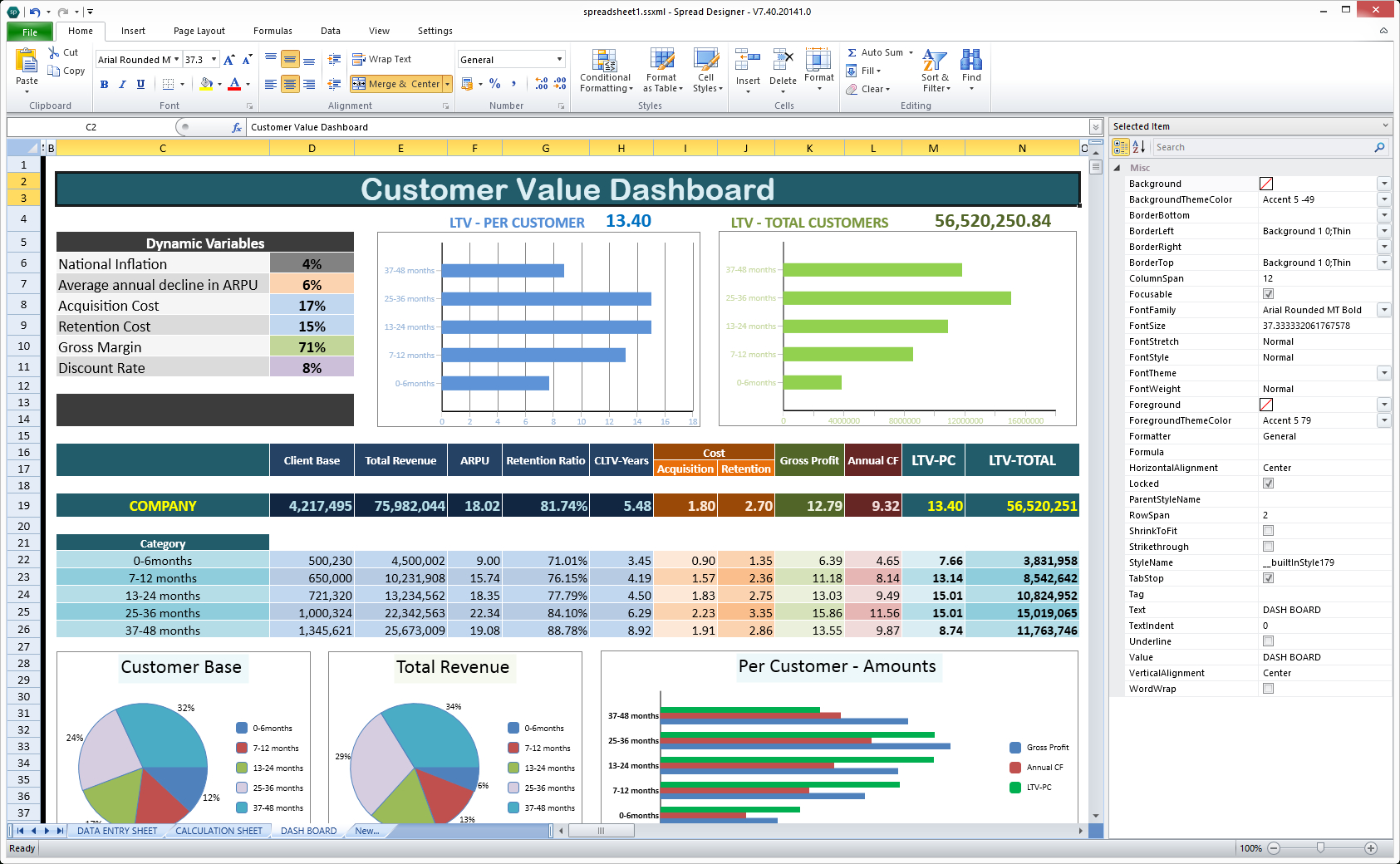Excel Spreadsheets Excel Spreadsheet Template Excel