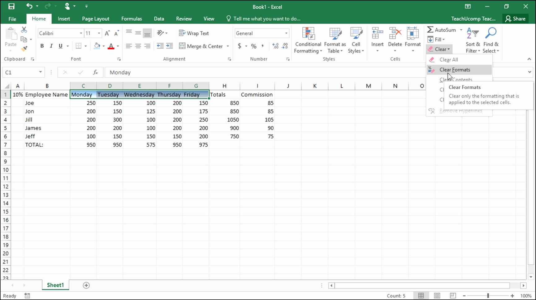 Unlock Excel Spreadsheet Without Password