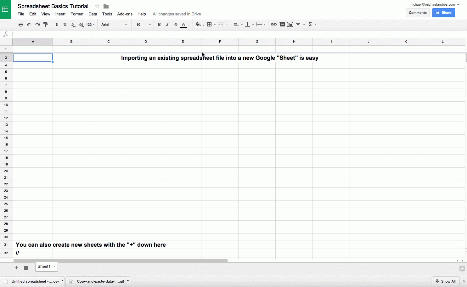 Excel Spreadsheet For Dummies Online Spreadsheet Softwar