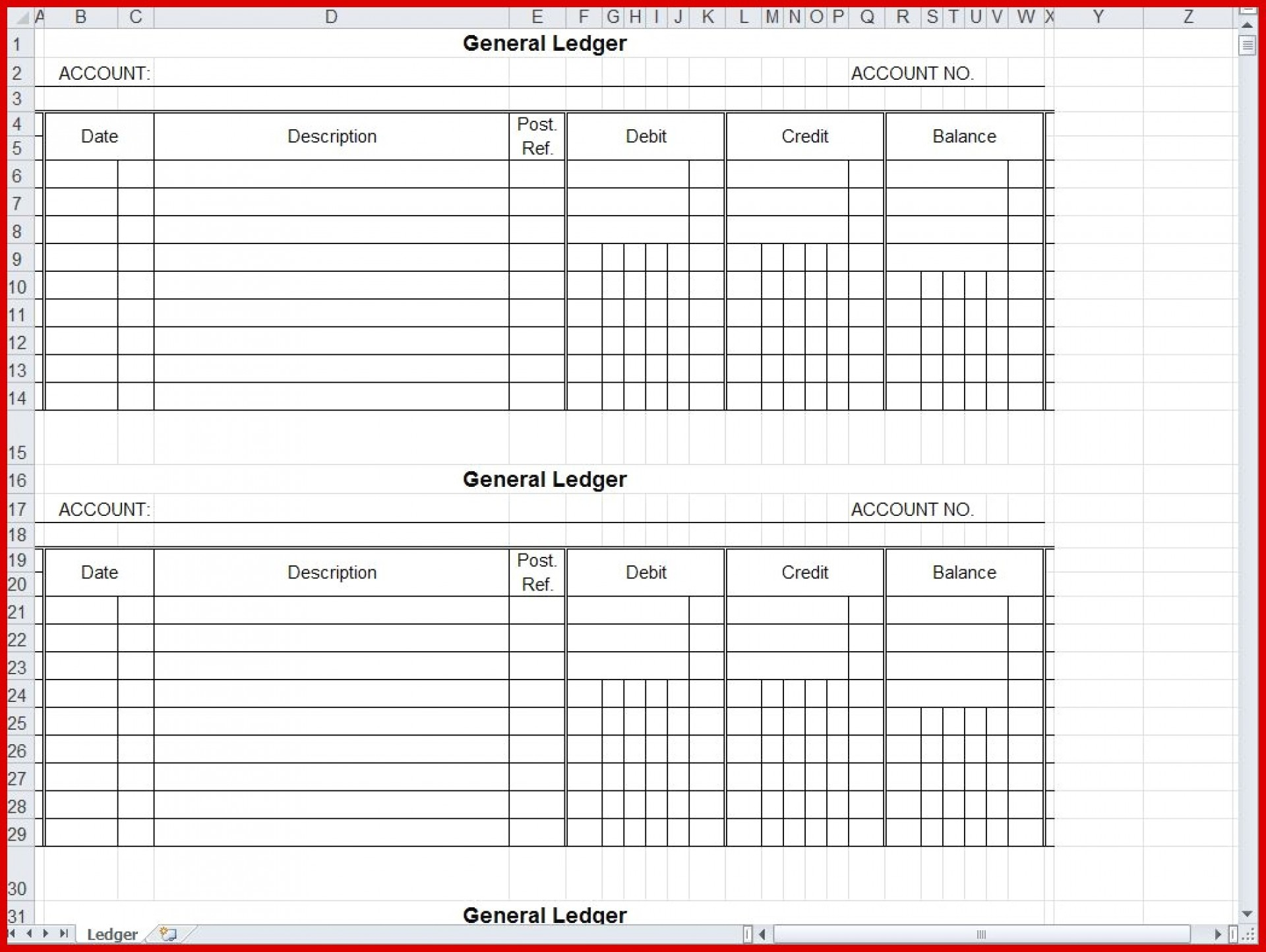 Form Templates Accounting Forms Free Church Fresh Unique