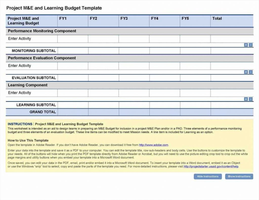 Free Excel Project Management Templates Realoathkeepers