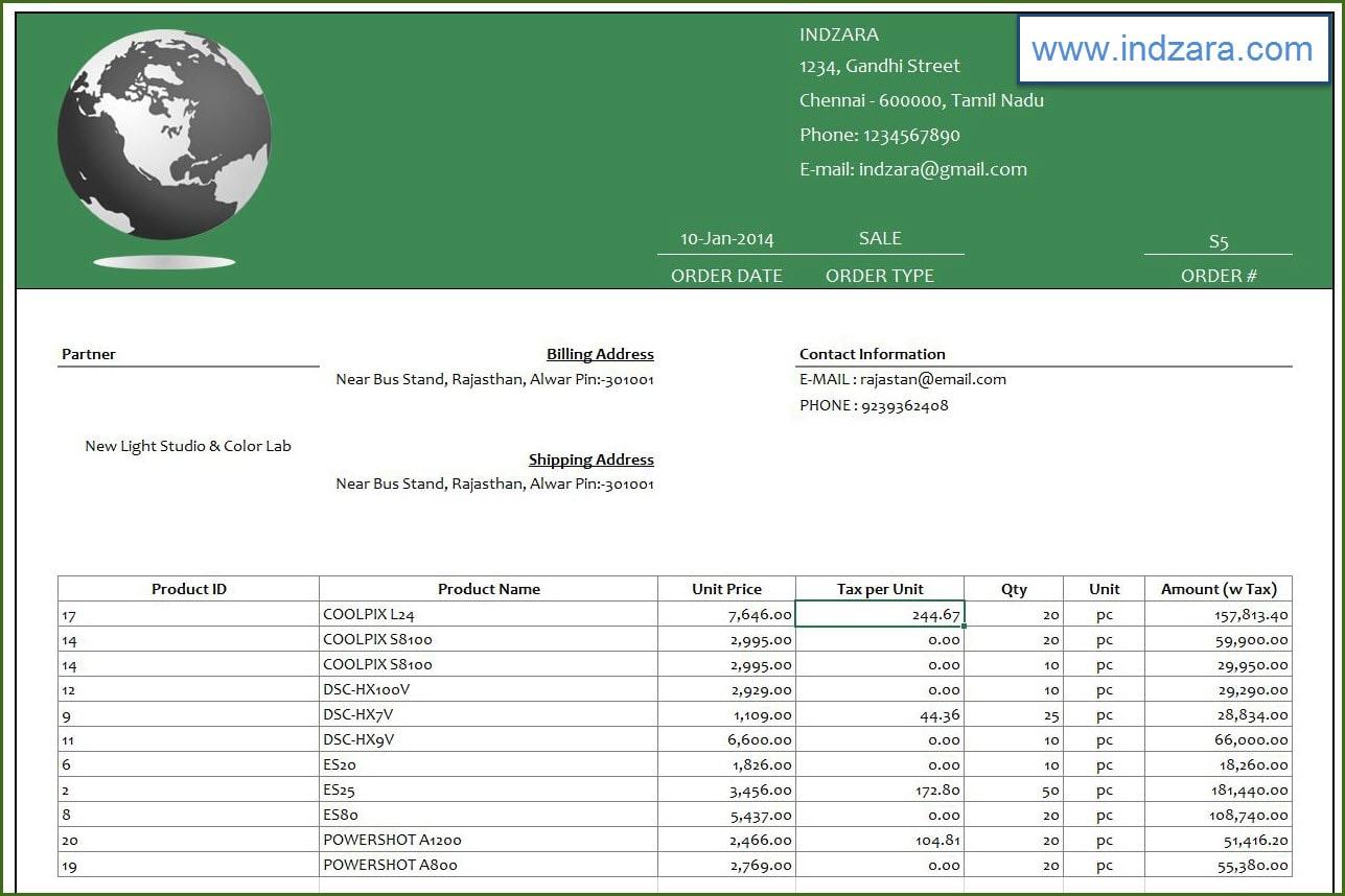 Retail Inventory Management Software
