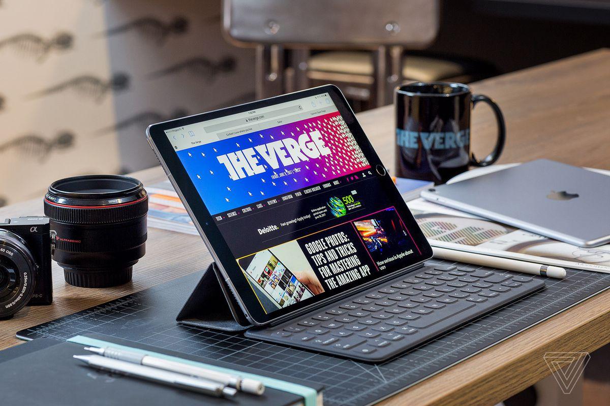 Apple Spreadsheet App For Ipad For Docs Has Finally