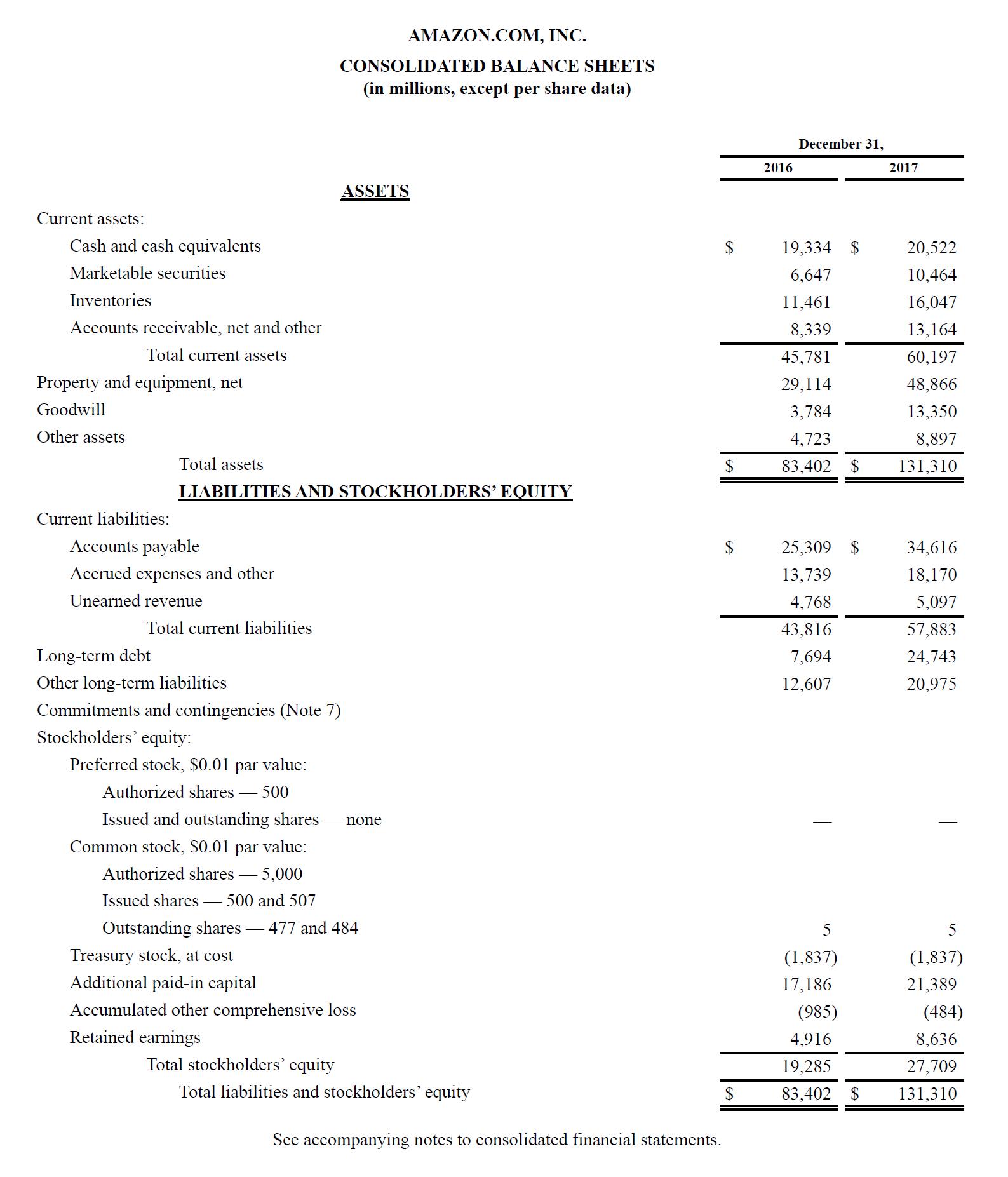 Basic Income Statement Worksheet