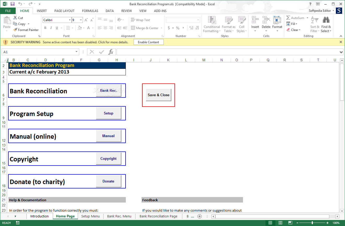 Bank Reconciliation Excel Spreadsheet Spreadshee Bank Reconciliation Excel File Free