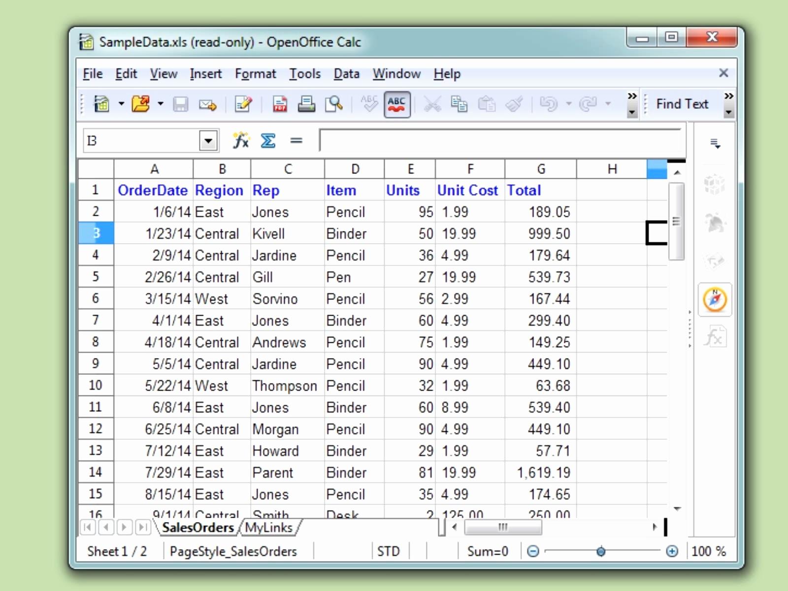 Baseball Team Statistics Spreadsheet Regarding Statistics