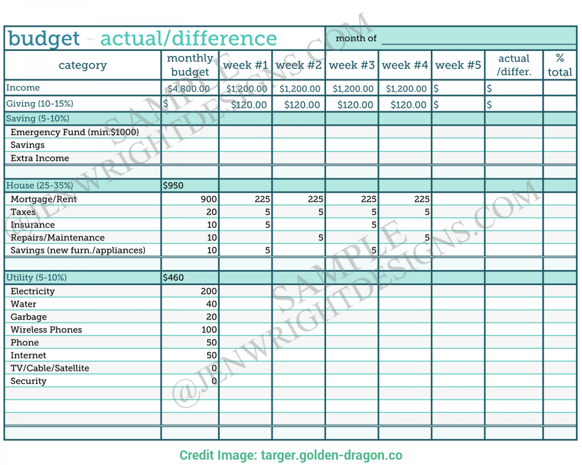 Beauty Salon Budget Spreadsheet Spreadsheet Downloa Beauty Salon Budget Spreadsheet