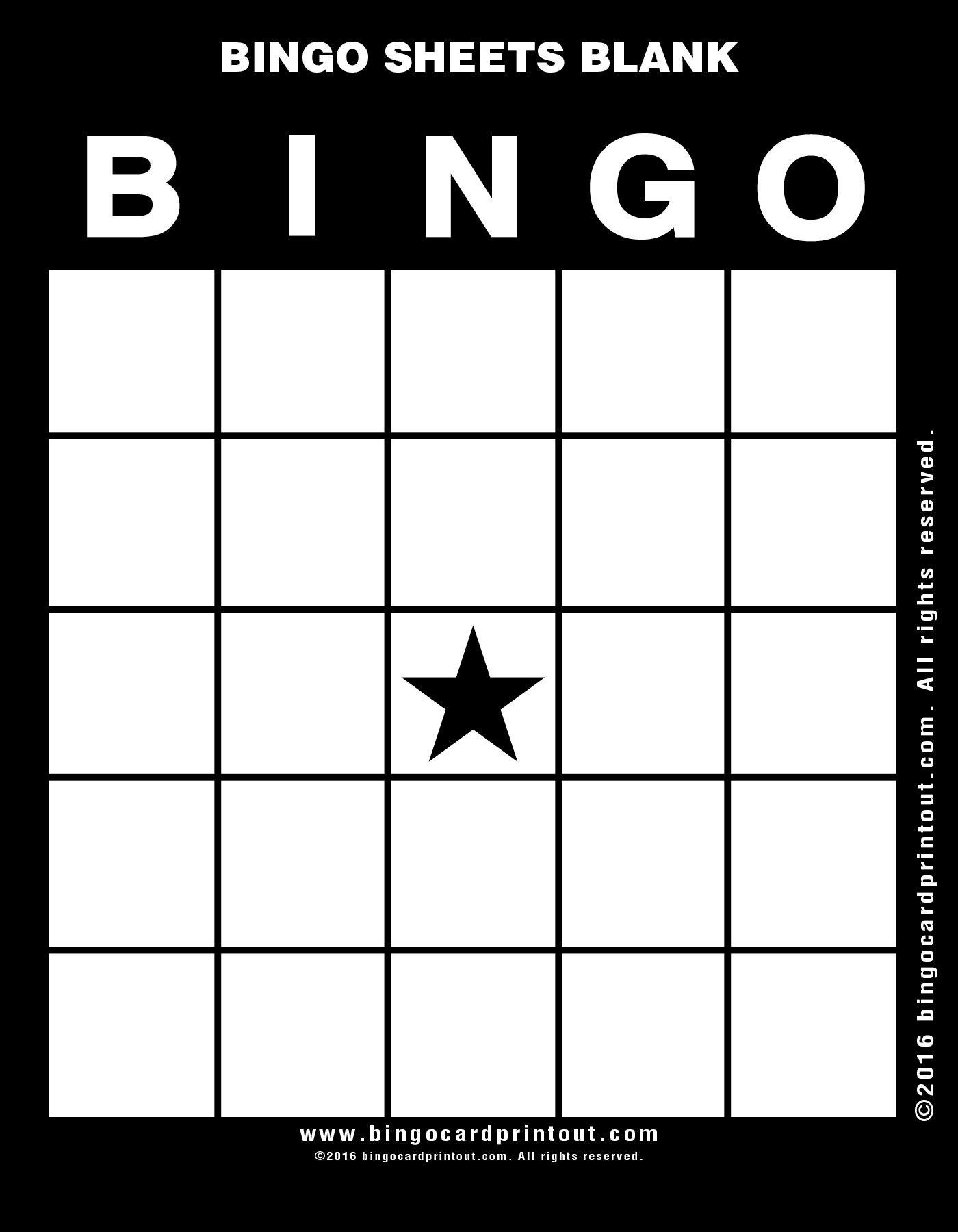 Bingo Spreadsheet With Regard To Bingo Spreadsheet