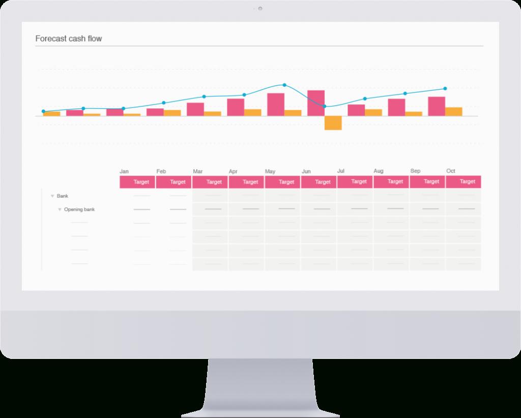 Business Projection Spreadsheet Spreadsheet Downloa Business Projection Spreadsheet