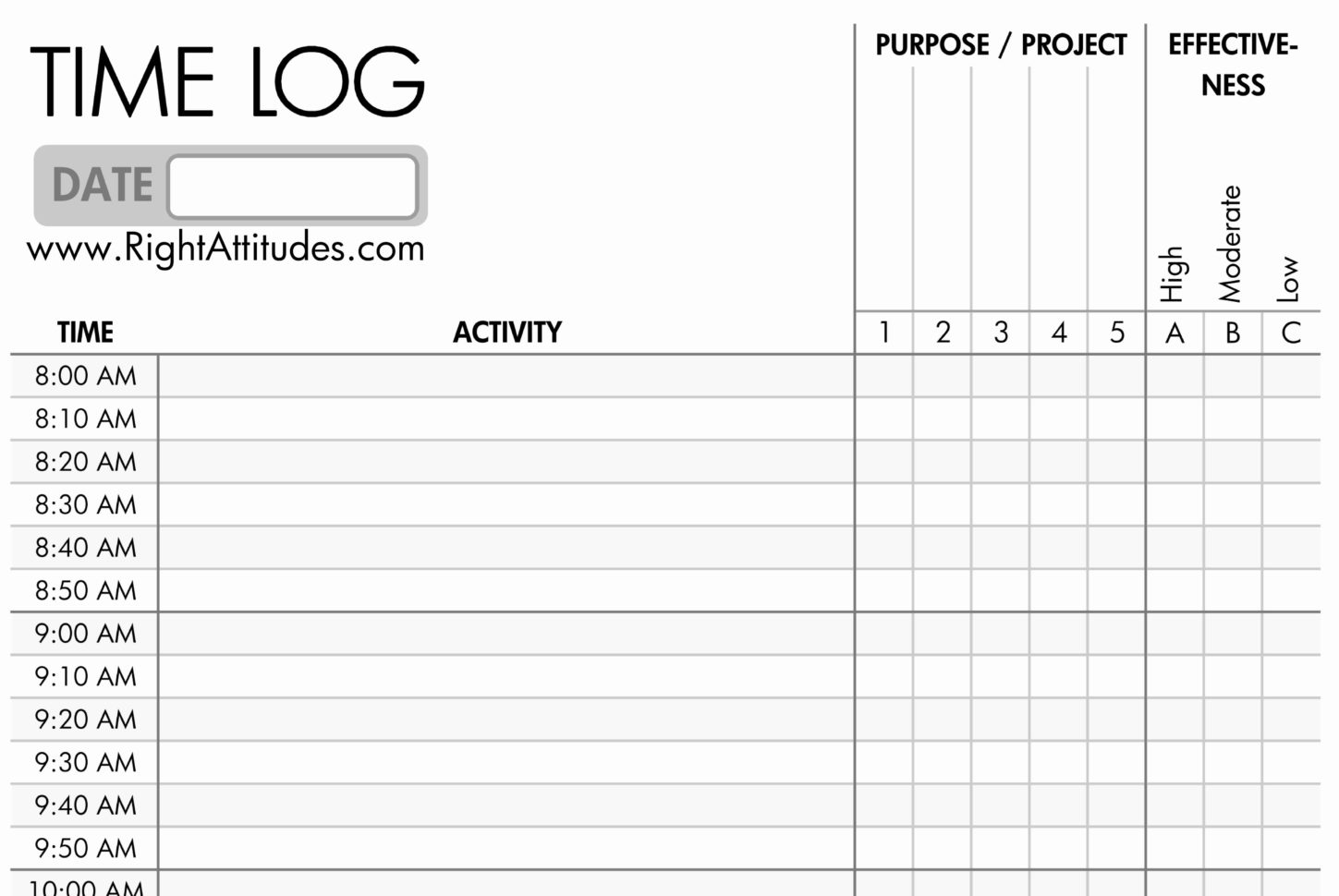 Comp Time Tracking Spreadsheet Pertaining To Comp Time
