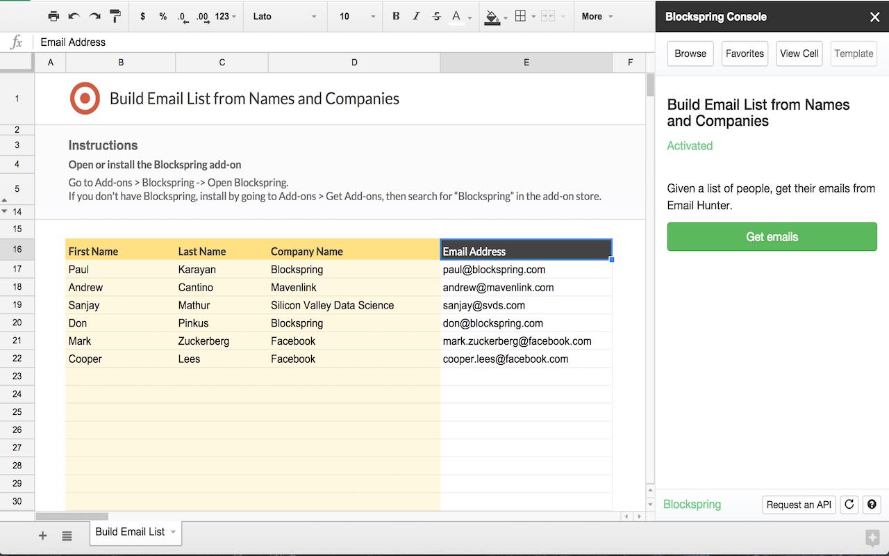 Computer Build Spreadsheet 2 Spreadshee Computer