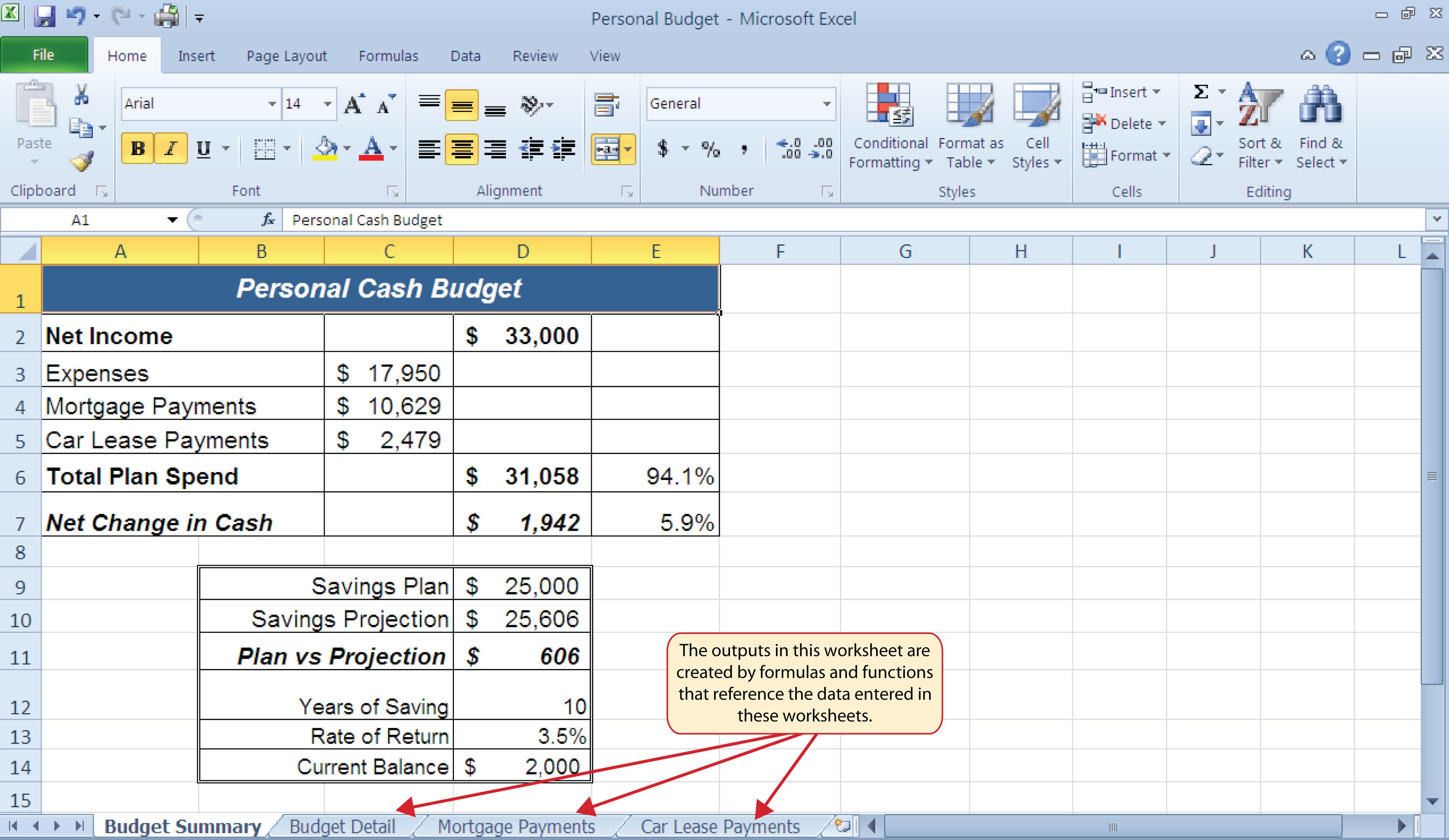 Contents Insurance Calculator Spreadsheet Spreadsheet