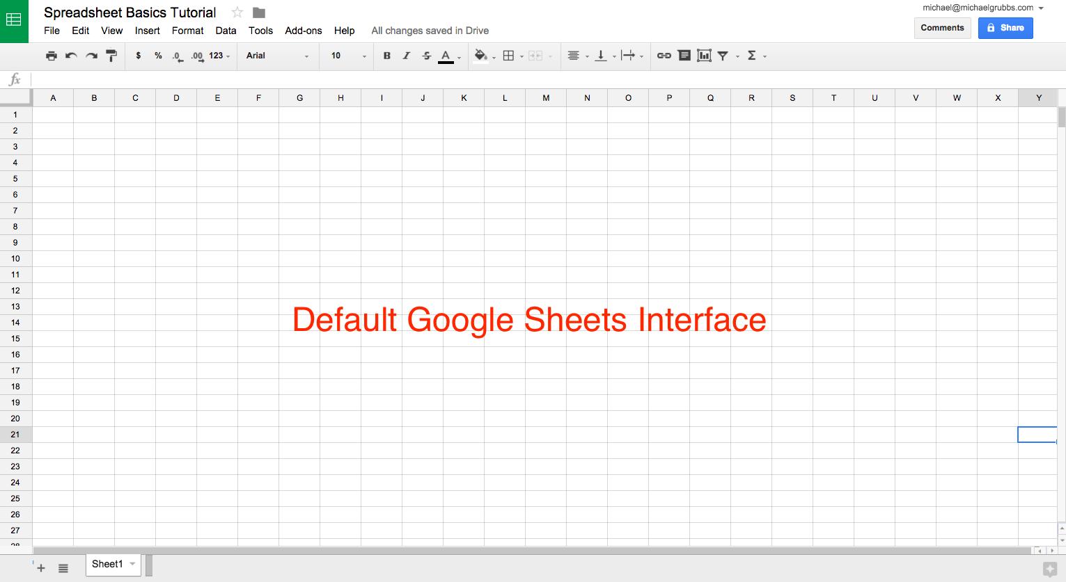 Create Excel Spreadsheet Online Regarding Sheets